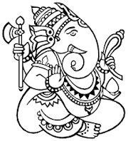 Four principles of Lord Ganesha to solve problems and remove obstacles