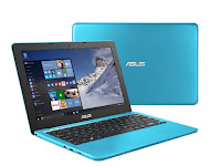 Cara mengatasi laptop asus E202S tidak keluar kursor setelah instal ulang windows