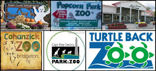 Zoos In New Jersey