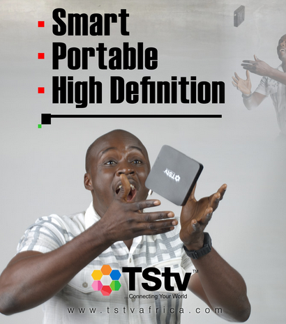 You Can Pay N2 Per Day, N5 For a Channel on TStv