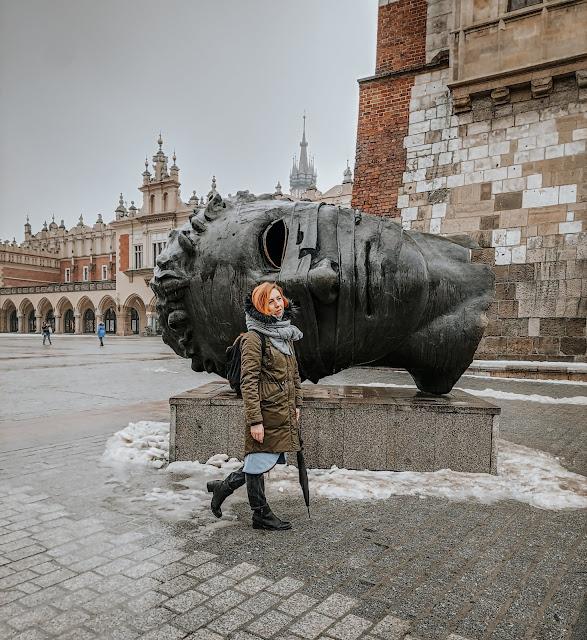 Czy wiecie, że już można podróżować? Wspomnienie z Krakowa w oczekiwaniu na kolejne wyprawy