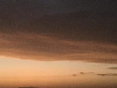 Key West Florida sky