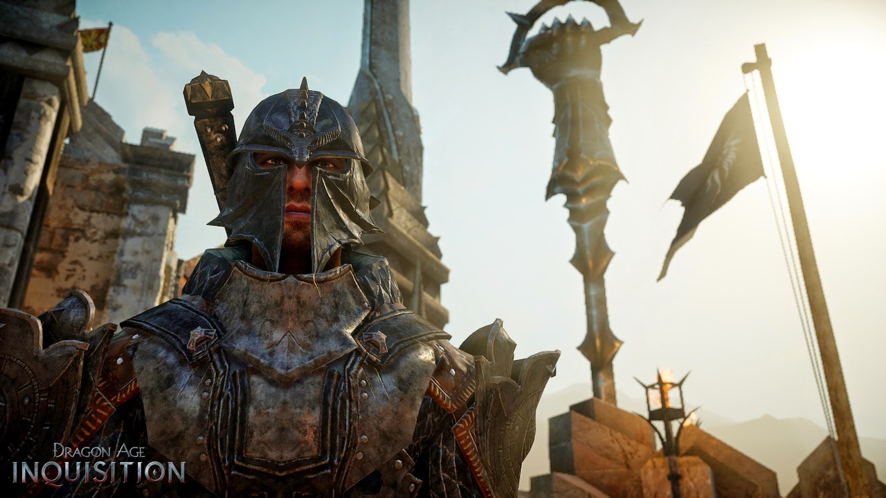 Dragon Age : Inquisition Digital Deluxe Free Download For PC Games