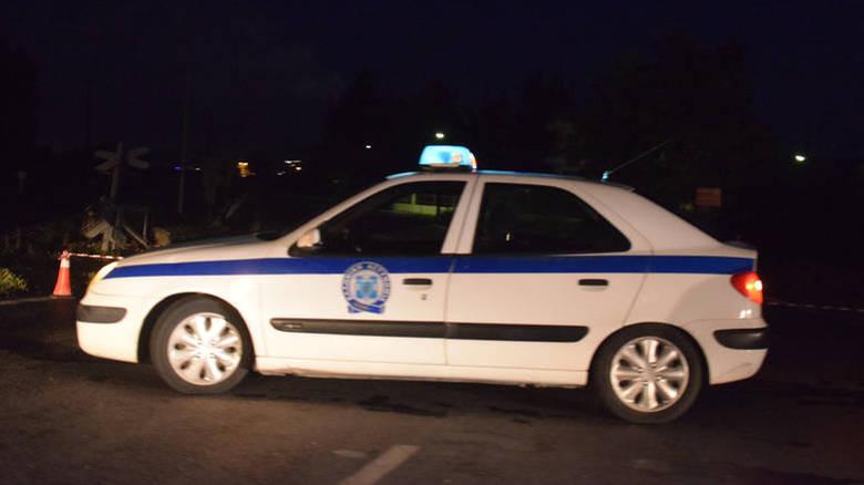 Σε κώμα νεαρή που βιάστηκε και εγκαταλείφθηκε στο Ζεφύρι -Οι πρώτες πληροφορίες αναφέρουν πως μάλλον πρόκειται για Ρομά