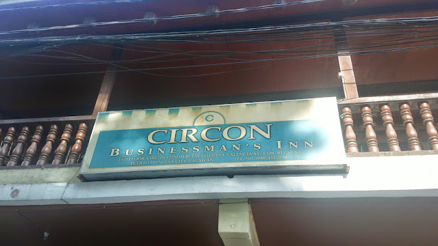 Circon Businessman's Inn