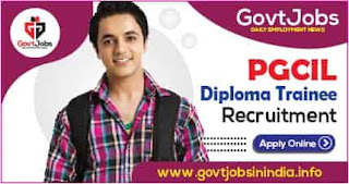 PGCIL UP Diploma Trainee 2021 Apply Online