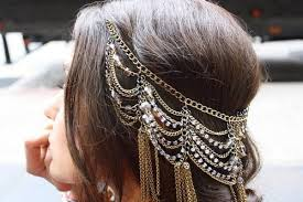 rose gold hair accessories in Lanka, best Body Piercing Jewelry