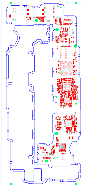 Huawei Honor 4x Schematics Diagram