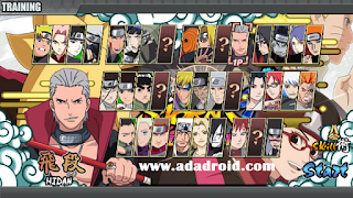 Download Boruto Senki by Buyung Apk