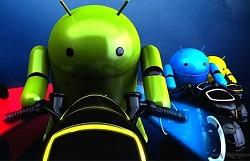 cara membuat android tidak lemot