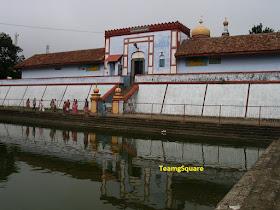 Sri Omkareshwara temple, Kodagu
