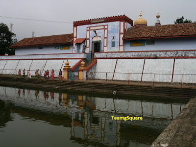 Sri Omkareshwara temple, Kodagu