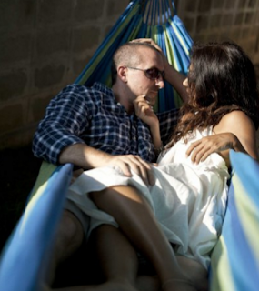 Brazilian Hammock Two Person Double for Backyard
