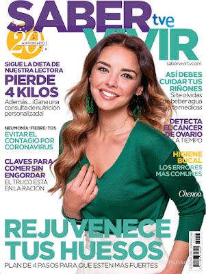 noticias moda y belleza marzo revistas