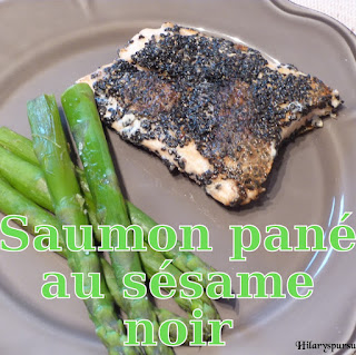 http://danslacuisinedhilary.blogspot.fr/2013/05/saumon-pane-au-sesame-noir-salmon-and.html