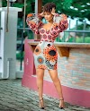 Latest Ankara Styles 2020 For Ladies: Top Ankara Design Of The Week