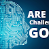 Are Artificial Intelligence experts trying to challenge GOD?