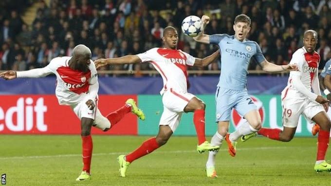 Tiemoue Bakayoko: Chelsea sign France midfielder from Monaco at £40m