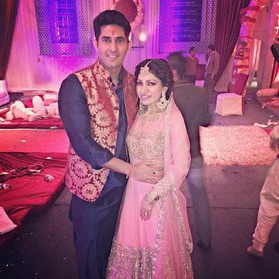 Mata Ki Chowki Tulsi Kumar wedding