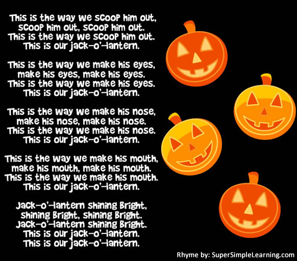Halloween Quotes About Pumpkins-