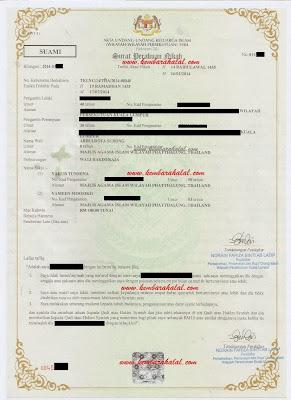 Hasil carian imej untuk masalah daftar nikah di Malaysia