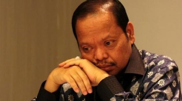 pinggirempang - Terkenal di MEME Indonesia Sutan Bhatoegana Sudah Tutup Usia