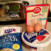 Pinterest Trial: Cool Whip Cookies