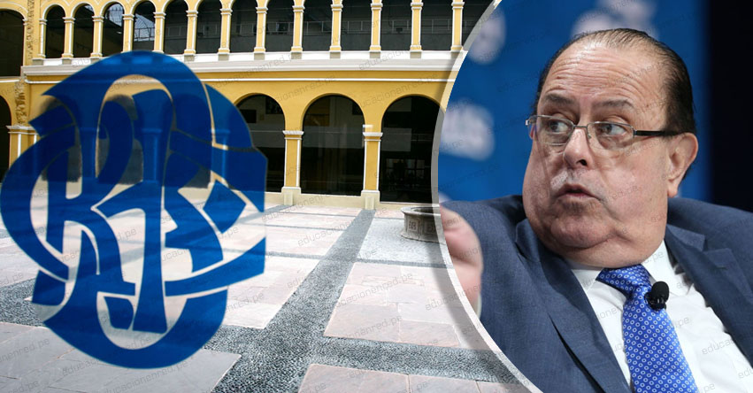 BCRP: Julio Velarde aceptó quedarse al mando del Banco Central de Reserva del Perú