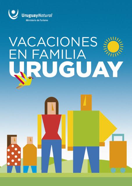 Blog Apaixonados por Viagens - Turismo Familiar no Uruguai