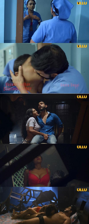 Download Julie S01 2019 Hindi Ullu Originals Complete Web Series HDRip 720p 500MB movie