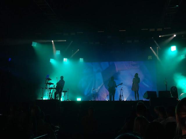 Coals, Open'er Festival 2018