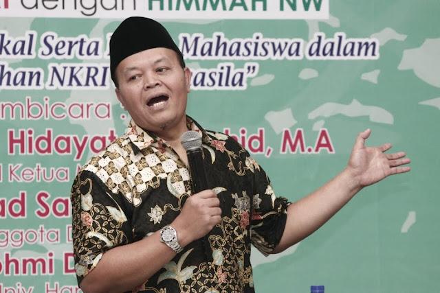Pimpinan MPR Minta Iklan Jokowi di Bioskop Disetop