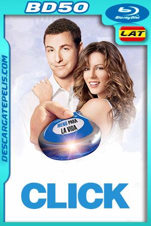 Click (2006) BD50 Latino – Ingles