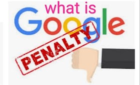 Why Google Penalty by Google panda | Google penguin | Algorithm