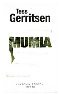 ",,Mumia"" Tess Gerritsen"