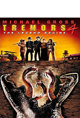 Tremors 4 (2004) BRRip 1080p Latino AC3 2.0 / Español Castellano AC3 2.0 / ingles AC3 5.1 BDRip m1080p