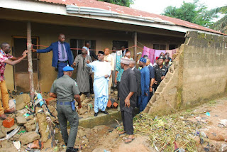 NIGER STATE GOVERNMENT CALLS FOR  ATTITUDINAL CHANGE  TO CHECK ENVIRONMENTAL CHALLENGES