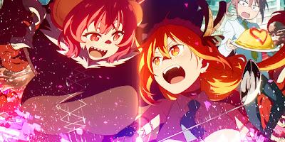 تقرير انمي Kobayashi-san Chi no Maid Dragon S (الموسم الثاني)