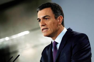 Pedro Sánchez, gasto público, trimestre,