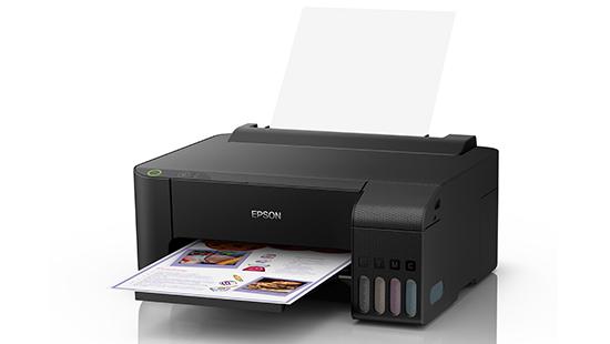 Review, Harga Dan Spesifikasi Printer Epson EcoTank L1110