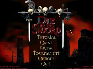 Die by the Sword Full Game Download