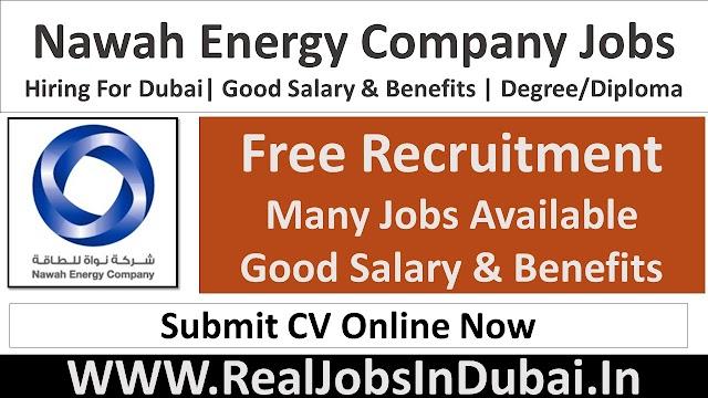 Nawah Careers  Dubai Jobs Opportunities - UAE 2021