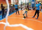 Mobilização de Público para os Jogos Paralímpicos 2016