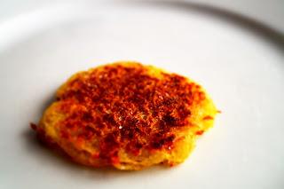 ricetta tartine rosti patate