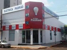 ELÉTRICA PADRÃO - 32 ANOS
