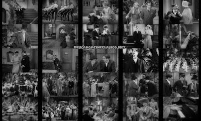 Fotogramas online de la película Los cuatro cocos