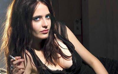 Eva Green Chica Bond
