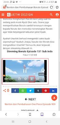 Cara terbaru Download di Oploverz ID dengan HP