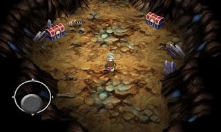 Merupakan sebuah game RPG klasik yang di remake dengan kemasan grafis  Unduh Game Android Gratis Final Fantasy 3 apk + obb