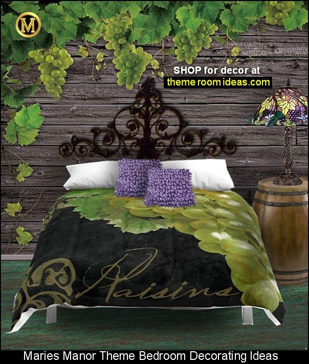tuscan grapes bedrooms tuscan vineyard bedrooms wine cellar kitchen grapes decorating